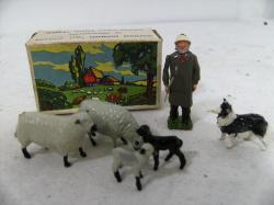 britians shepherd set