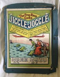 early jiggle joggle frog game