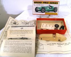 e type era model kit