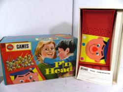 1969 Airfix Pin Head Game unused