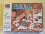 1978 mb game Bali card game complete