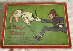 rare c1930s spears Bonzo Chase game by George E Studdy