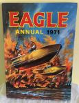 eagle annual 1971 unclipped