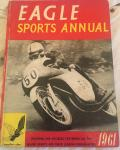 vintage 1961 eagle sports l annual unclipped