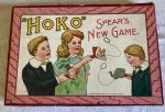 1920s Spears Games  hoko game, complete