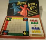 original 1970's spears home you go game , complete