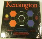 1979 game of the year ' kensington ' unused