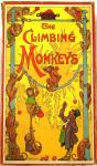 c1920's spears climbing monkeys game