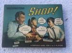 1970 edition waddingtons shop card game