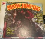 1974 Harvey smith's showjumping board game , complete