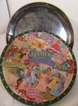 fox's games we used to play biscuit tin.